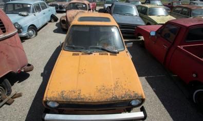 Государственные органы США унаследовали коллекцию ретро-автомобилей